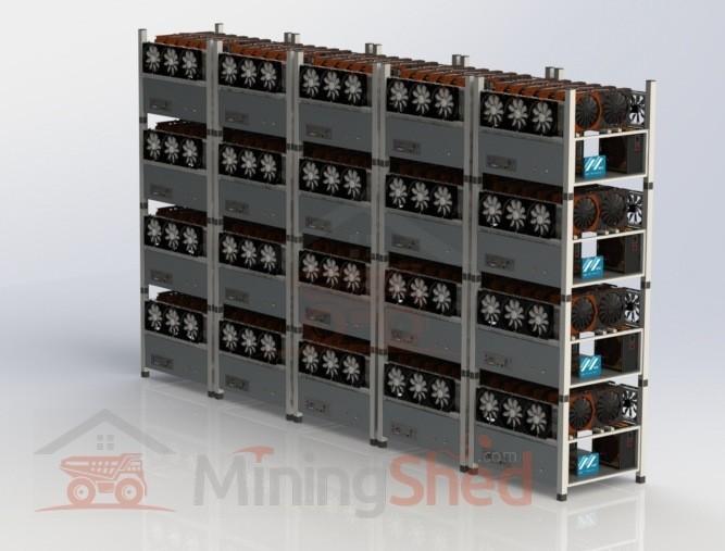 Mining Frames